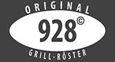 928°C Grill-Röster, der geniale Oberhitzegrill